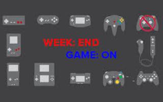 gamerweekend